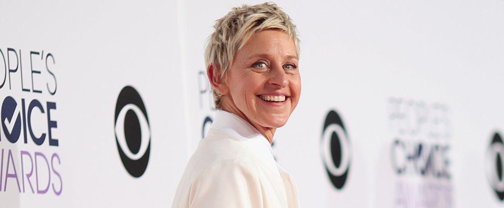 "Ellen DeGeneres Shuts Down a Pastor's ""Gay Agenda"" Allegations"