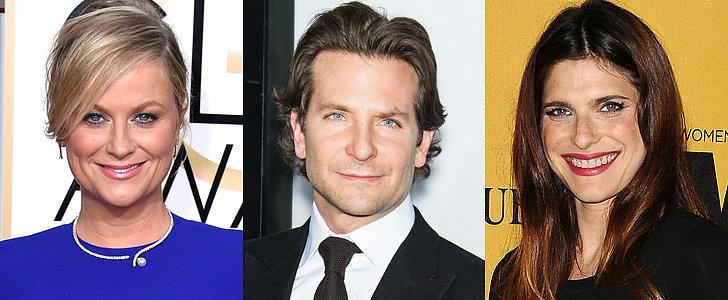 Meet the Gigantic Cast of Netflix's Wet Hot American Summer TV Series