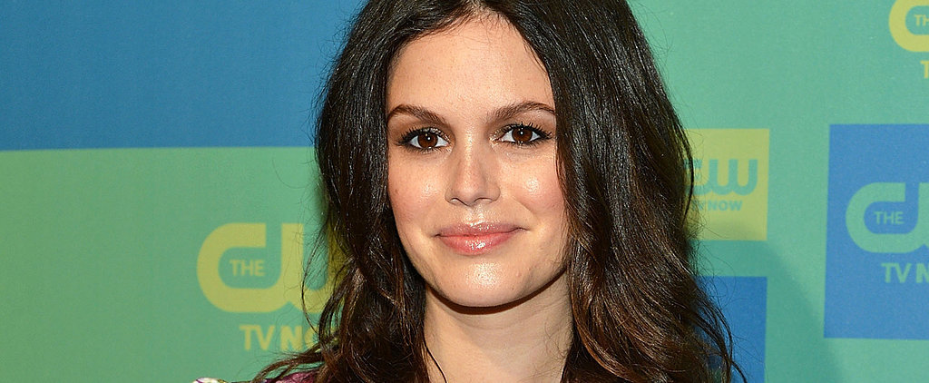 Rachel Bilson Steps Out 2 Months After Giving Birth