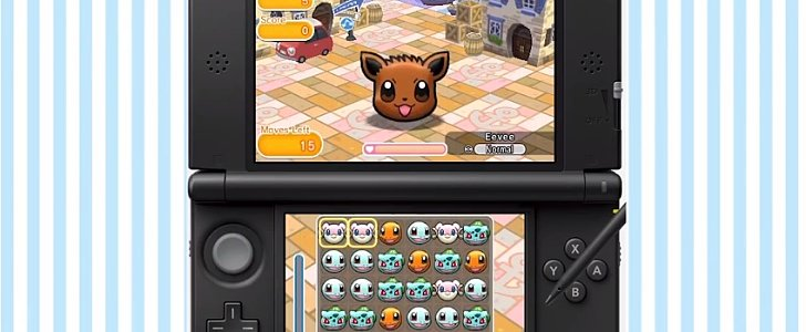 The Pokémon Game You're Going to Be Obsessed With