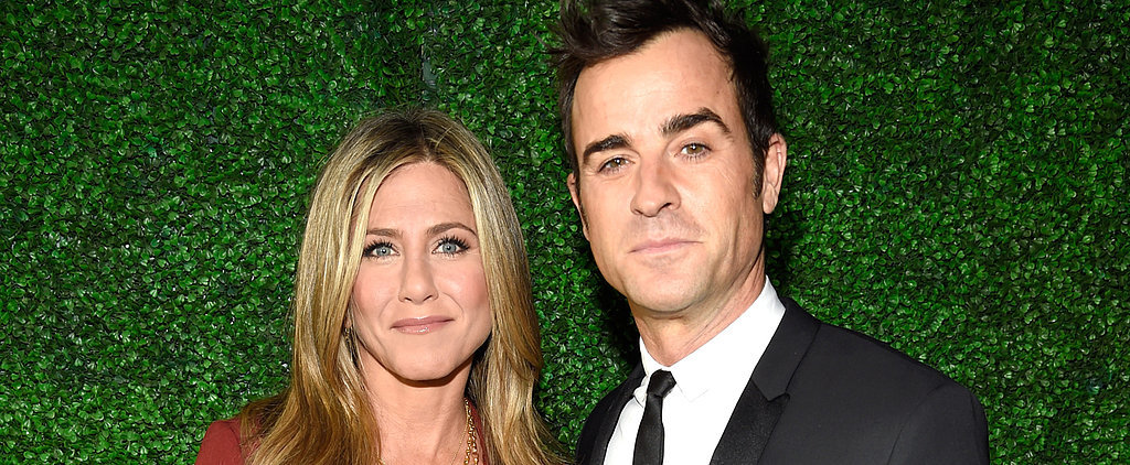Jennifer Aniston Shows Skin on Her Latest Award Season Date Night