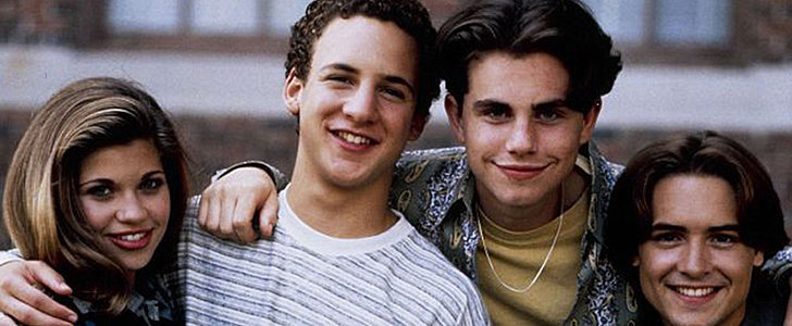 This Boyhood/Boy Meets World Mashup Is Surprisingly Emotional