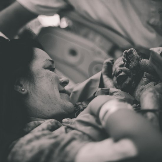 Miracle Birth Photos After Devastating Loss