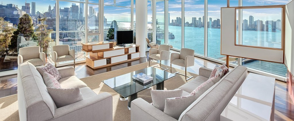 This NYC Condo Offers Penthouse Views For a Fraction of the Price