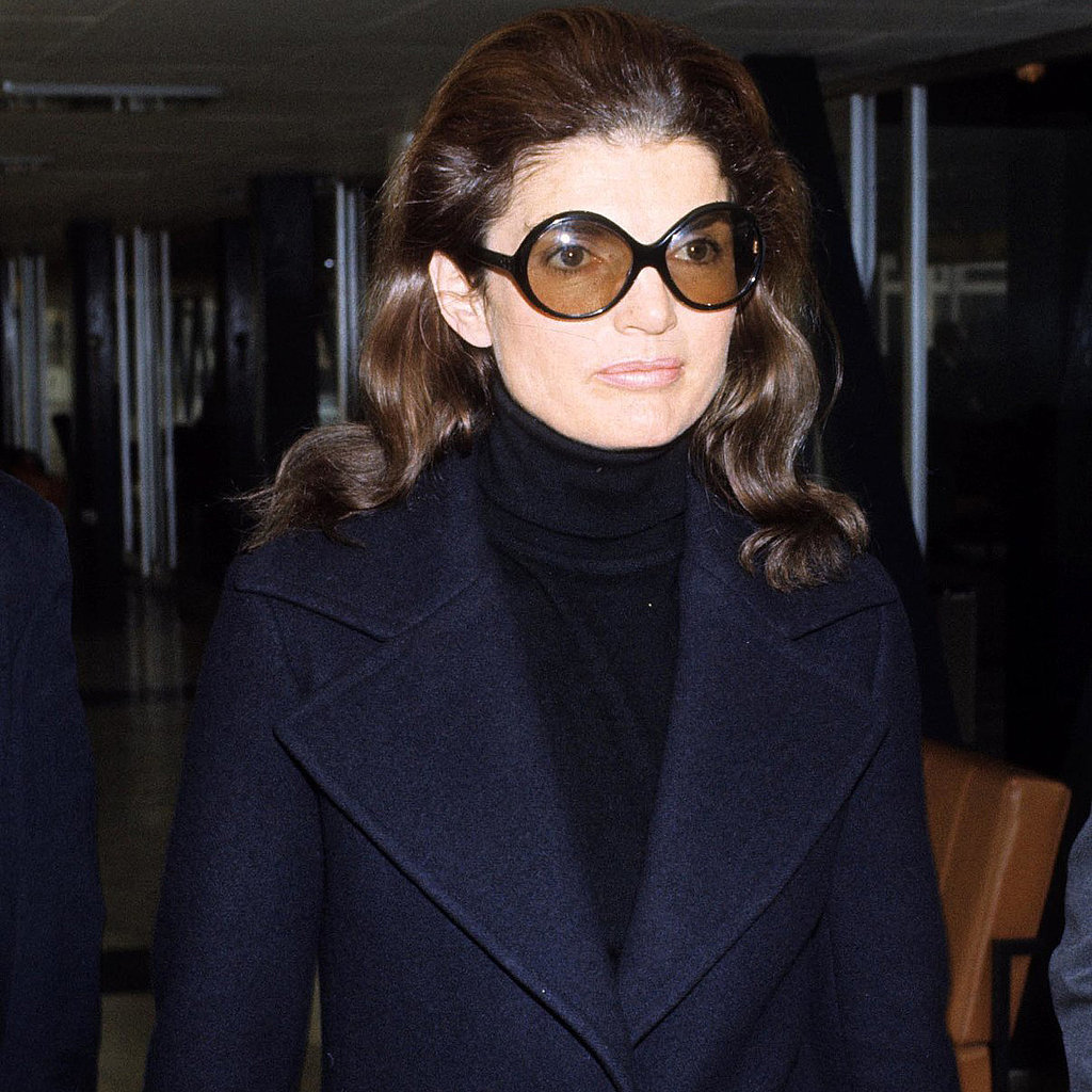 jackie kennedy 39 s letters to designers are being auctioned popsugar fashion. Black Bedroom Furniture Sets. Home Design Ideas