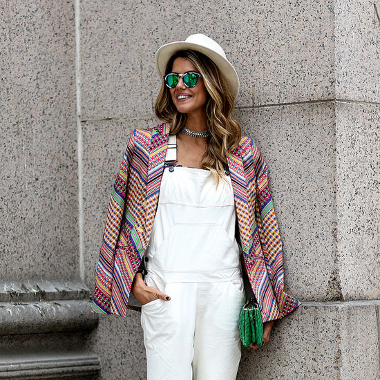 Street Style Weekend Outfit