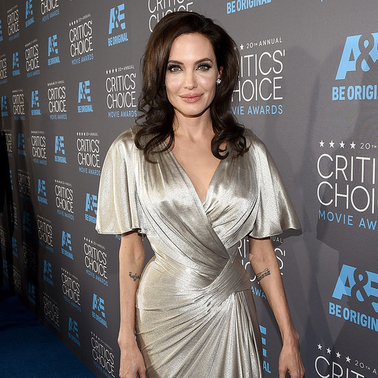 2015 Critics Choice Awards Red Carpet Pictures