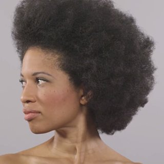 Study Up on 100 Years of Black Hair History in Less Than a Minute
