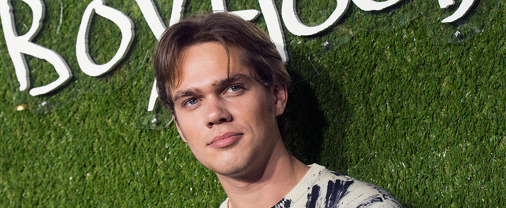 8 Things You Didn't Know About Boyhood's Breakout Star, Ellar Coltrane