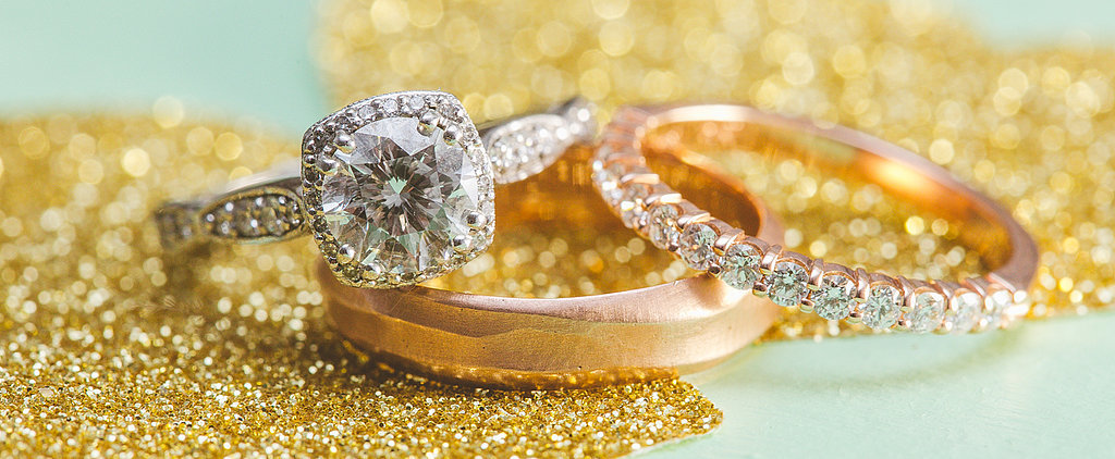 4 Things You Need to Know About Having an Engagement Ring