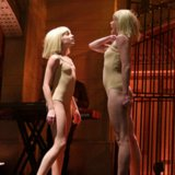 "Sia ""Elastic Heart"" Performance on SNL"
