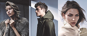 Witchery's AW15 Campaign Is Style Dynamite — Hurry Up Winter
