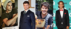 Hot Guys You Should Definitely Have on Your Radar in 2015