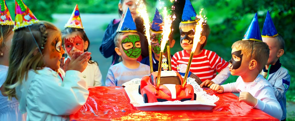 Are No-Show Invoices a New Kid Party Trend? We Hope Not!