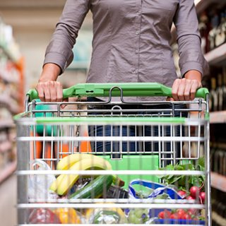 Why You Should Shop With a Grocery List