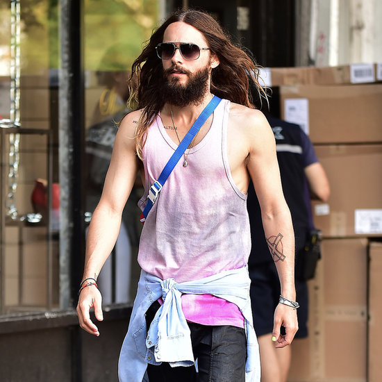 31 Reasons You'll Never Meet a Man as Stylish as Jared Leto