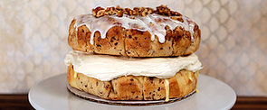 A Layer Cake That Is Breakfast Approved