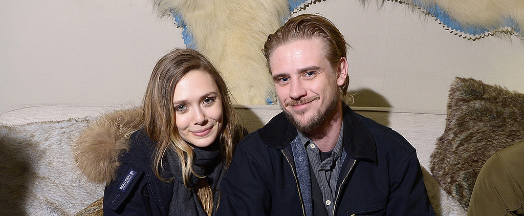 Elizabeth Olsen and Boyd Holbrook Have Reportedly Split