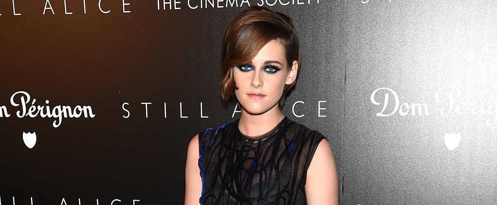 Kristen Stewart Totally Wants to Play a Marvel Superhero