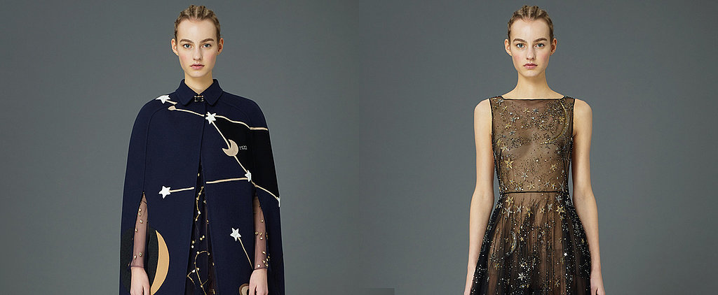 Valentino's Latest Collection Is Begging to Be Worn by Space Geeks
