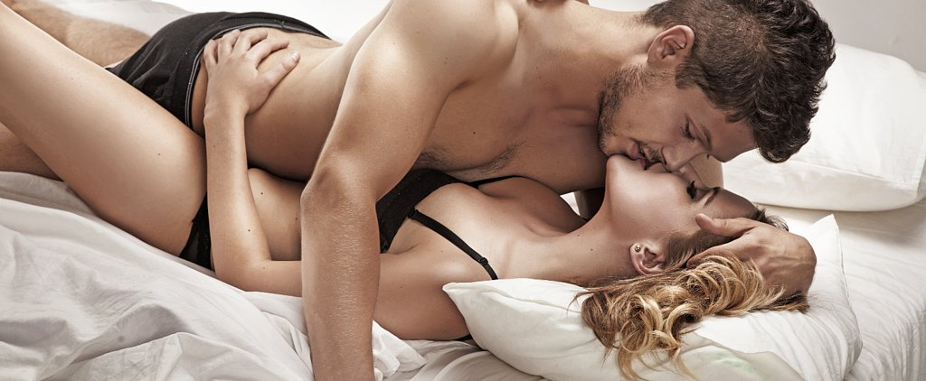 7 Sex Positions Men Really Love