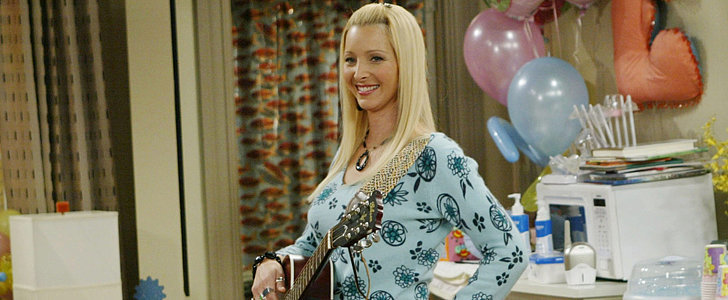 19 Classic Phoebe Buffay Moments From Friends