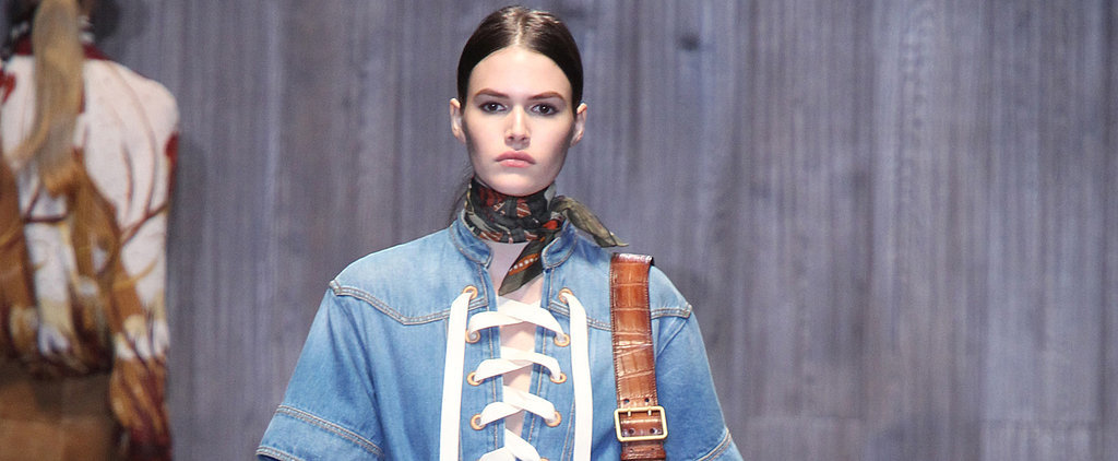 Gucci's New Creative Director Is a Design Powerhouse