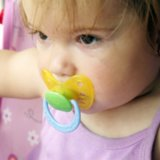 How to Wean Your Child From the Pacifier
