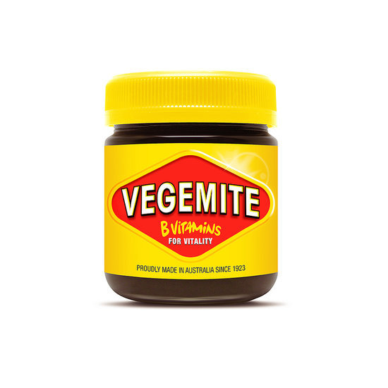 Vegemite Products and Vegemite Flavoured Food