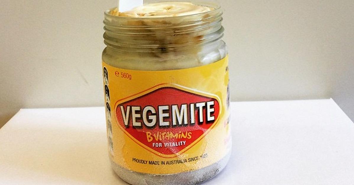 how to eat vegemite like an aussie