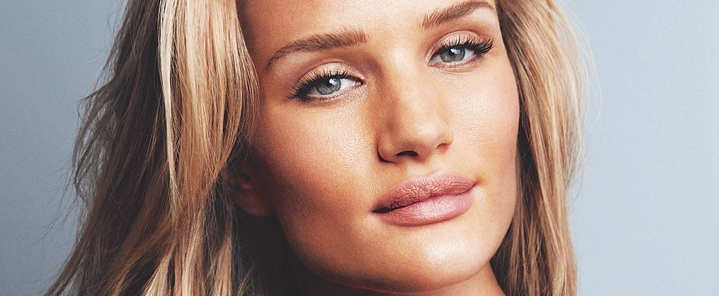 Rosie Huntington-Whiteley Really is Beautiful Inside and Out