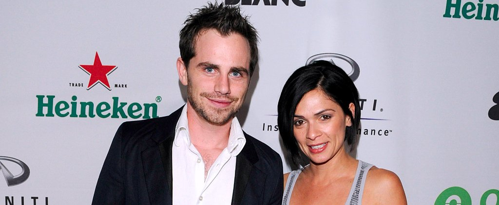 "Rider Strong Has Welcomed a Son, So Get Your ""Boy Meets World"" Jokes Ready"