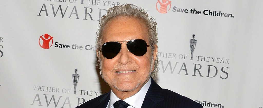 Vince Camuto Passes Away at Age 78