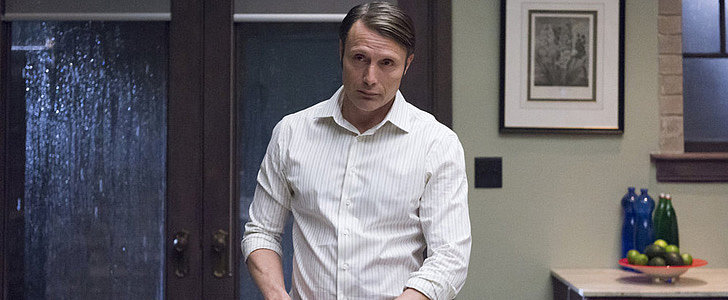 Get a Small Taste of Hannibal Season 3 Right Now