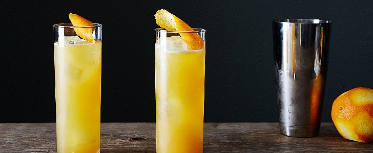 Skip the Champagne and Make a Beermosa Instead