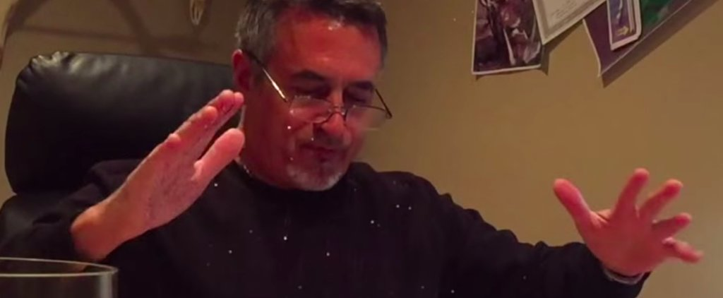 Watch This Dad Get What He Deserves When He Opens His Daughter's Mail
