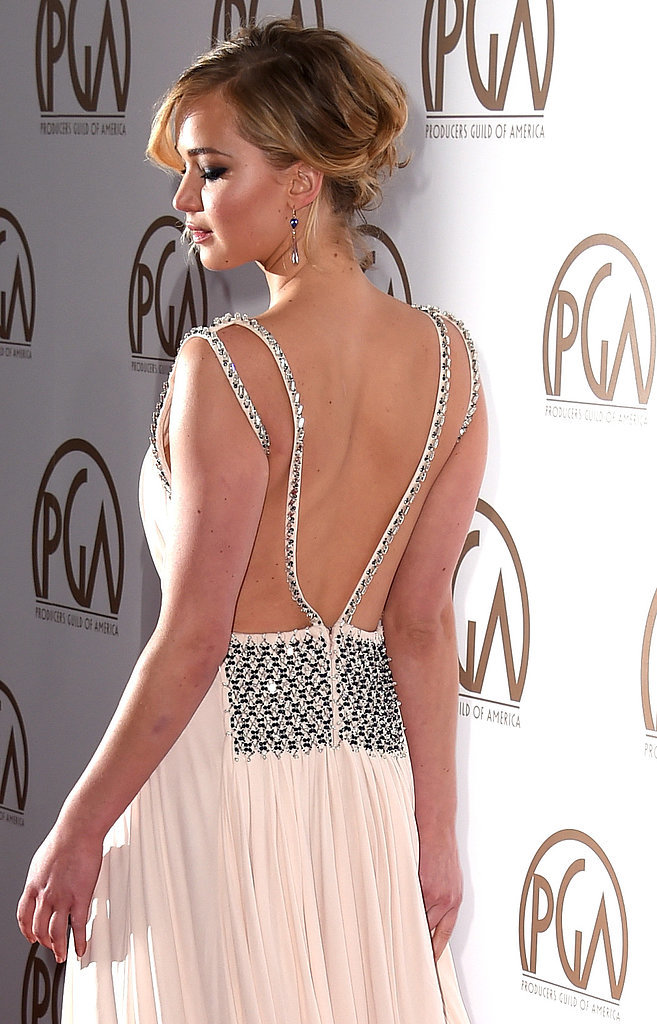 28 Times You Wanted Whatever Jennifer Lawrence Was Having