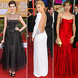 Rachel's All-Time Favorite SAG Awards Looks