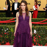 SAG Awards 2015 Red Carpet Dresses