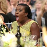 Uzo Aduba SAG Awards Speech