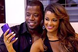 'The Real Housewives of Atlanta' Recap: Peter and Kordell Flirt with Claudia