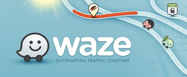 Is the Waze App Putting Police in Danger?
