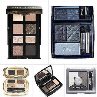 The Best Smoky Eye Makeup Palettes