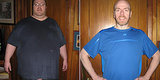 When Doctors Told John Compton He Was Too Heavy For A Life-Saving Procedure, He Lost More Than 300 Pounds