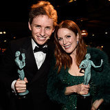 Stars Keep the Party Going After the SAG Awards