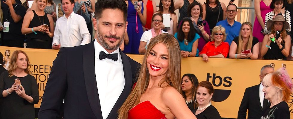 "Sofia Vergara on Her Wedding Plans: ""It's Going to Be Big!"""