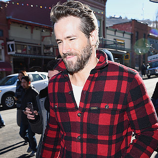 Ryan Reynolds Interview Quotes About Being a Dad