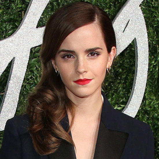 Emma Watson Joins Beauty and the Beast as Belle