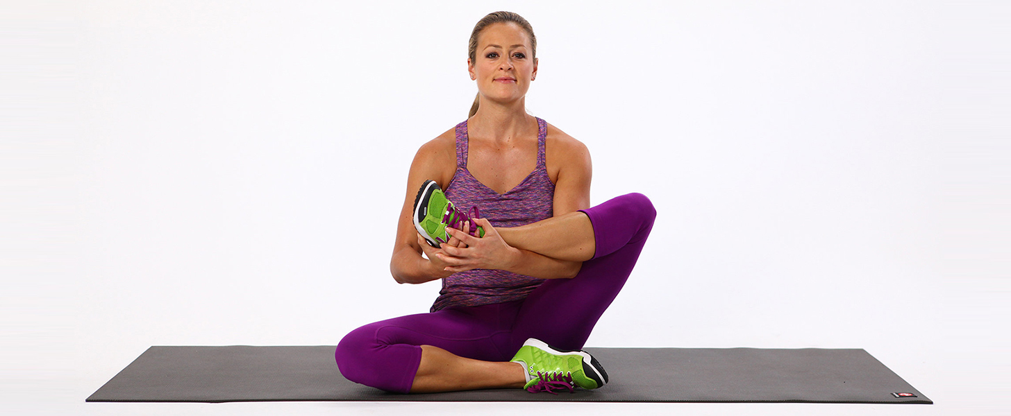 Cardio Cooldown! Easy Post-Workout Stretches