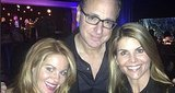 The 'Full House' Cast Reunited for Creator Jeff Franklin's Birthday (PHOTOS, VIDEO)